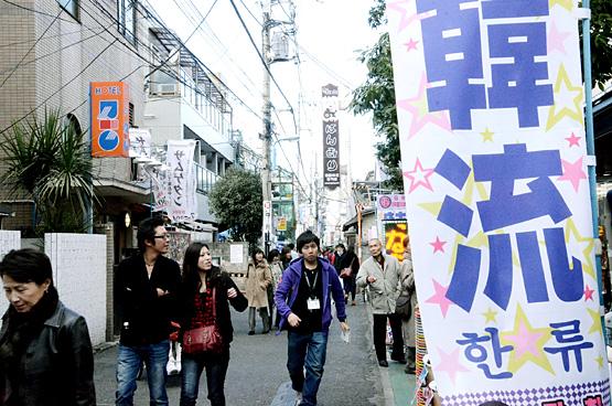 【つうか、取り締まって強制送還しろよ】『国内』日本のコリアン街の異変、立ちんぼが急激に増える・・・韓国美人「売春」5000円